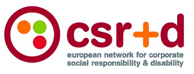 Logo of CSR+D