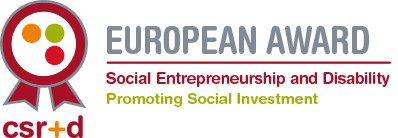 Image of European Award for Social Entrepreneurship and Disability