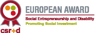 Image of European Award for Social Entrepreneurship and Disability