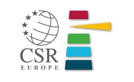Logo CSR Europe