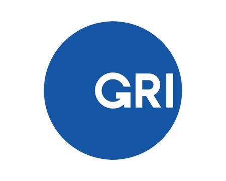 Logo Global Reporting Initiative