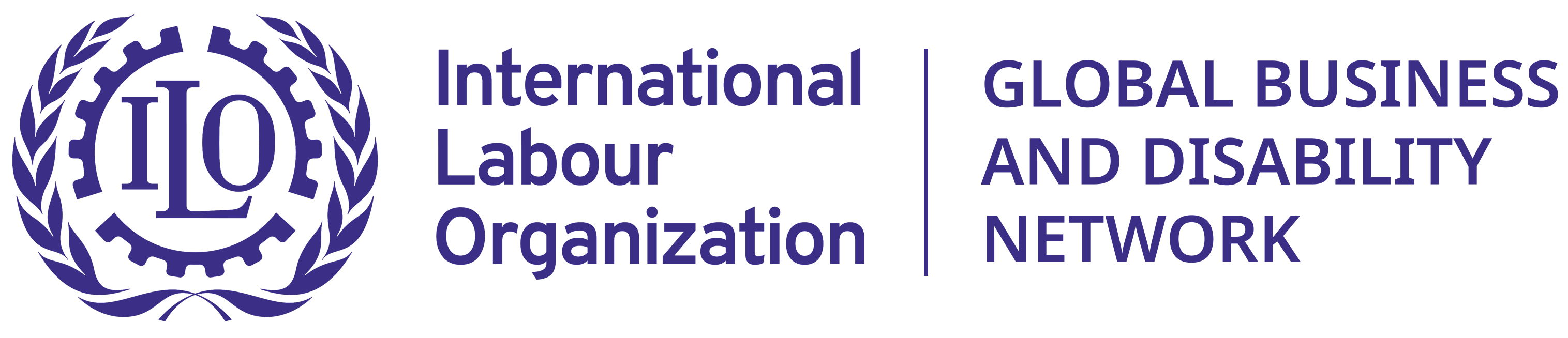Logo Global Business and Disability Network