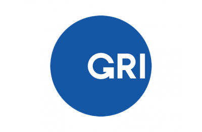 Logo Global Reporting Initiative