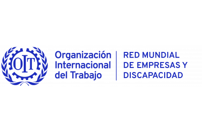 ILO Global Business and Disability Network Logo
