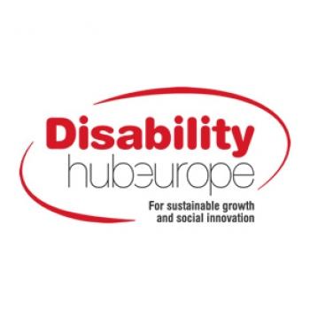 Logo disabilityhub