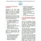 The 2030 Agenda, SDGs and Disability